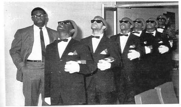 Sectarian 1966