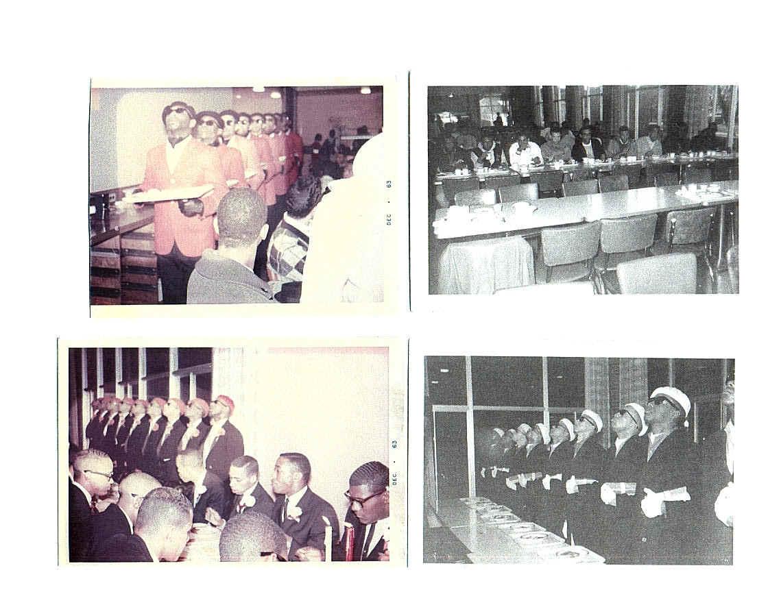 Nocturnal 9 - December 1963